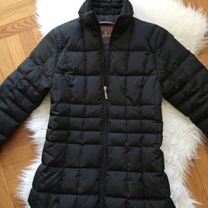 Authentic Moncler Puffer Jacket